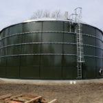 Municipal engineering, water