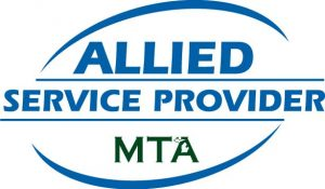 MTA Allied Service Provider Logo